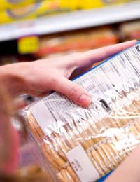 Food Additives Food Labelling Fat Sugars